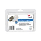 3M™ TEKK Protection™ Paint Respirator Supply Kit 6023PA1-A