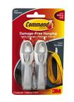 Command™ Cord Clips 17304 White