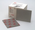 3M™ Softback Sanding Sponge, 02604, 4 1/2 in x 5 1/2 in, Fine