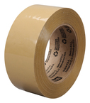 Scotch® High Performance Box Sealing Tape 375 Tan, 48 mm x 50 m Conveniently Packaged 3M stock# 7010374960