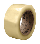 Scotch® High Performance Recycled Corrugate Tape 3073 Clear, 48 mm x 100 m Conveniently Packaged 3M stock# 7010374962
