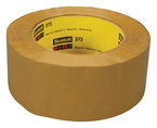 Scotch® High Performance Box Sealing Tape 373 Tan, 72 mm x 50 m Conveniently Packaged 3M stock# 7010374965