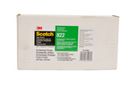 3M™ Tape Sheets 822 Clear, 4 in x 6 in Conveniently Packaged 3M stock# 7010375610