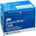 Scotch-Brite™ Ultra Fine Hand Pad 07448