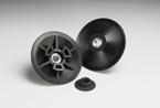 3M™ Disc Pad Hub 45205, 2-1/2 in 5/8-11 Internal