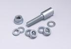 3M™ Wheel Adapter Kit No.3 45038, 5/8-11 External