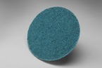 Scotch-Brite™ Surface Conditioning Disc, 5 in x NH A VFN