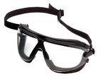 3M™ GoggleGear™ Safety Goggles, 16617-00000-10 Clear Lens, Headband, Medium