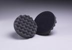 3M™ Perfect-it™ Hookit™ Foam Polishing Pad 05727, Waffle Face, 5 1/4 in