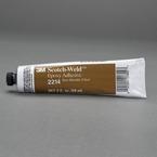 3M™ Scotch-Weld™ Epoxy Adhesive 2214 Non-Metallic Cream, 2 Ounce