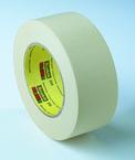 Scotch® General Purpose Masking Tape 234 Tan, 24 mm x 55 m