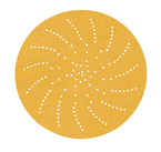 3M™ Clean Sanding Disc 236U, 01693, 5 in P80 C-Weight
