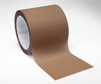 3M™ Lapping Film 261X, 5.0 Micron Roll, 4 in x 150 ft x 3 in ASO Keyed Core 3M stock# 7000000324