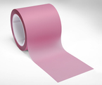 3M™ Lapping Film 261X, 3.0 Micron Roll, 4 in x 150 ft x 3 in ASO Keyed Core 3M stock# 7000000323