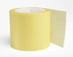3M™ Lapping Film 261X, 12.0 Micron Roll, 4 in x 150 ft x 3 in ASO Keyed Core 3M stock# 7000000325