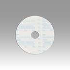 3M™ Hookit™ Microfinishing Film Type D Disc 268L, 3 in x 7/8 in 9 Micron