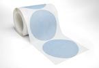 3M™ Wetordry™ Polishing Paper 286Q, 9.0 Micron PSA Disc Roll, 5 in x NH x 125 3M stock# 7000028090