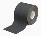 3M™ Safety-Walk™ Slip-Resistant Medium Resilient Tapes and Treads 310, Black, 6 in x 60 ft, Roll