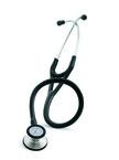 3M™ Littmann® Cardiology III™ Stethoscope 3127 Black Tube, 22 inch