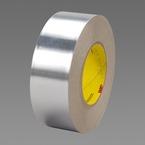 3M™ Aluminum Foil Tape 3363, 60 in x 250 yd 3.0 mil