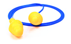 3M™ E-A-R™ UltraFit™ Corded Earplugs 340-4004, Hearing Conservation, in Poly Bag 3M stock# 7000002320