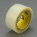 Scotch® Box Sealing Tape 355 Clear, 48 mm x 50 m