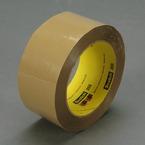 Scotch® Box Sealing Tape 355 Tan, 48 mm x 50 m