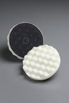 3M™ Finesse-it™ Buffing Pad 01912, 5-1/4 in White Foam