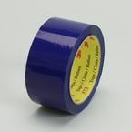 Scotch® Box Sealing Tape 373 Blue, 48 mm x 50 m