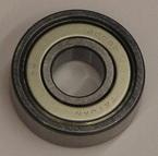 3M™ Ball Bearing - 6000ZZ Upper Shaft Balancer, 2 Shields A0021