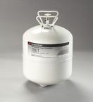 3M™ Scotch-Weld™ Polystyrene Foam Insulation 78 ET Cylinder Spray Adhesive Clear, Intermediate Cylinder (Net Wt. 139 lbs)
