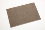Scotch-Brite™ Heavy Duty Hand Pad 7440B, 6 in x 9 in