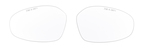 3M™ Maxim™ Safety Goggle 2x2, 40683-00000 Clear Anti-Fog Replacement Lens