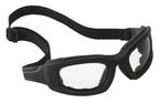 3M™ Maxim™ Air Flow Goggle 2x2, 40698-00000 Clear Anti-Fog Lens, Elastic Strap