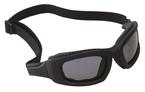 3M™ Maxim™ Air Flow Goggle 2x2, 40699-00000 Gray Anti-Fog Lens, Elastic Strap