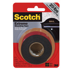Scotch® Outdoor Mounting Tape 411/DC