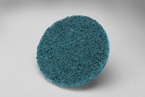 Scotch-Brite™ Surface Conditioning Disc, 3 in x NH A VFN