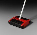 3M™ Floor Sweeper 4500, Small, 10 in x 8.5 in x 3 in