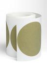 3M™ Wetordry™ Polishing Paper 486Q, 30.0 Micron PSA Disc Roll, 5 in x NH x 125 3M stock# 7100019320