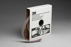 3M™ Utility Cloth Roll 211K, 1 in x 50 yd 100 J-weight