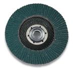3M™ Flap Disc 546D, T29 4-1/2 x 5/8-11 60 X-Weight