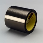 3M™ PTFE Film Tape 5490 Gray, 1-1/2 in x 36 yd 3M stock# 7000050119