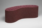 Scotch-Brite™ Surface Conditioning Belt, 6 in x 48 in A MED