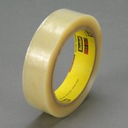 Scotch® Cellophane Tape 5912 Clear, 3/4 in x 2592 in