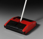3M™ Floor Sweeper 6000, Large, 12.5 in x 12 in x 4 in