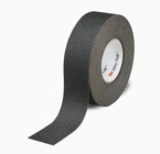 3M™ Safety-Walk™ Slip-Resistant General Purpose Tapes and Treads 610, Black, 1 in x 60 ft 3M stock# 7100067526