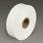 3M™ Water Activated Paper Tape6141 White Light Duty, 1-1/2 in x 500 ft