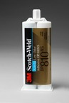 3M™ Scotch-Weld™ Low Odor Acrylic Adhesive DP810NS Tan, 1.7 Fl Oz Duo-Pak