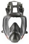 3M™ Full Facepiece Reusable Respirator 6800, Respiratory Protection, Medium