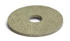 3M™ Trizact™ Diamond Polishing Wheel 685DC 1A8, 4 in x 1/4 in x 1-1/4 in 10 Micron
